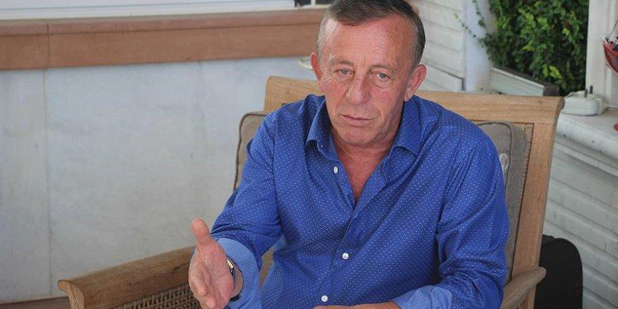 Ağaoğlu'ndan 'kampanya' eleştirilerine yanıt