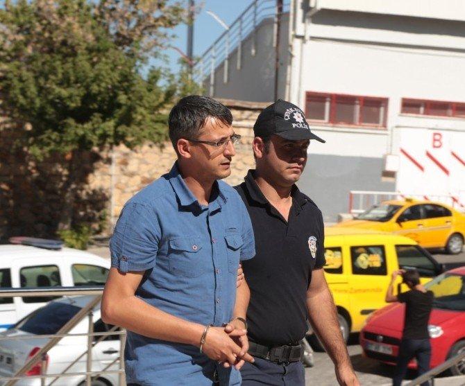 FETÖ/PDY'den 8 polis adliyeye sevk edildi