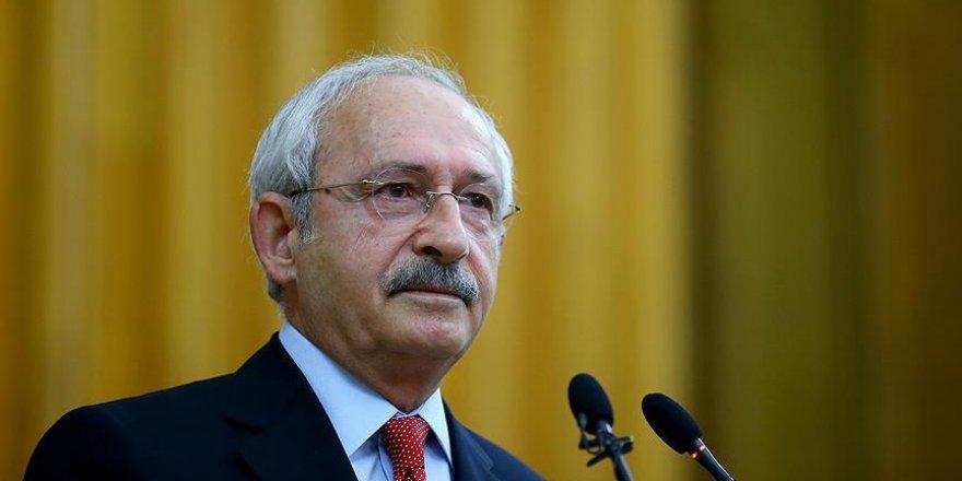 Kılıçdaroğlu'nun danışmanı ihraç edildi