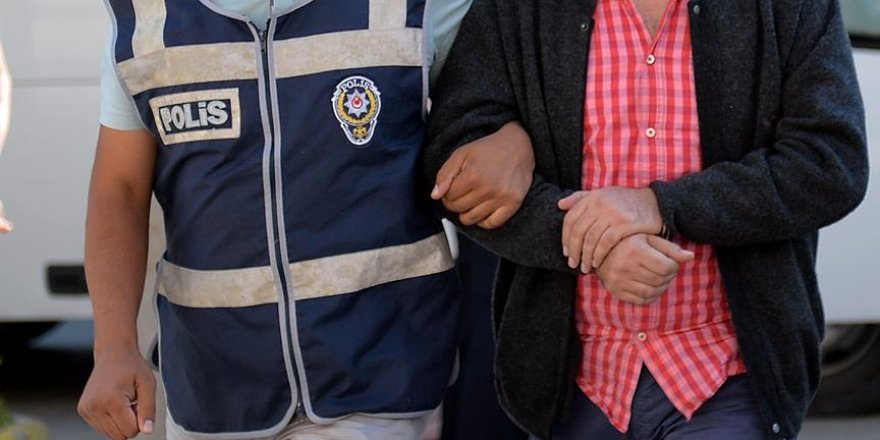 FETÖ'nün 'emniyet imamları' gözaltına alındı