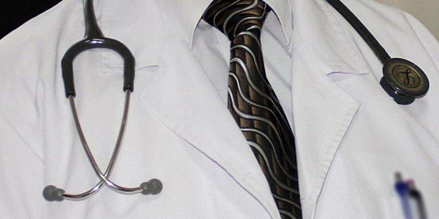 PKK propagandası yapan doktor tutuklandı