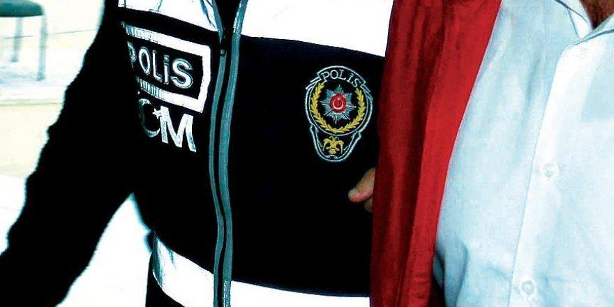 FETÖ'den 4 asker tutuklandı