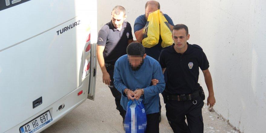 Konya'da DAEŞ mensubu bir kişi tutuklandı