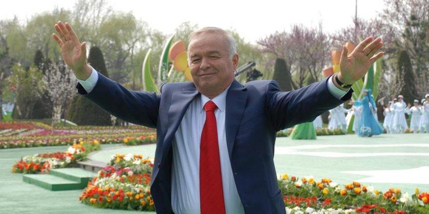 Özbekistan Cumhurbaşkanı Kerimov bugün toprağa verilecek
