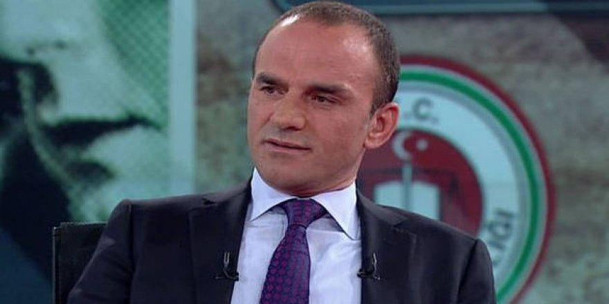 Metro Turizm Yönetim Kurulu Başkanı Galip Öztürk'e suikast girişimi
