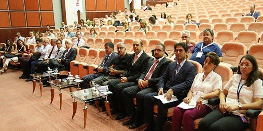 İnönü Üniversitesi'nde 16. Ulusal Kromatografi kongresi