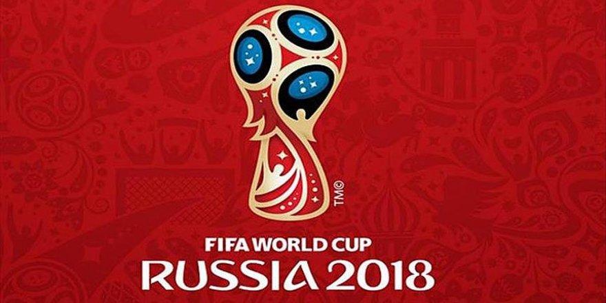 2018 FIFA Dünya Kupası Avrupa Elemeleri başlıyor