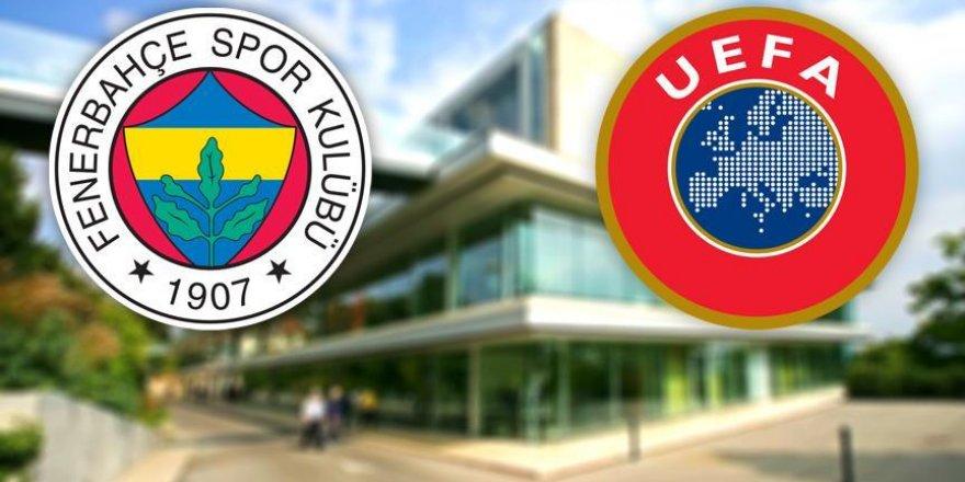 Fenerbahçe'nin rakiplerinin kadroları belli oldu