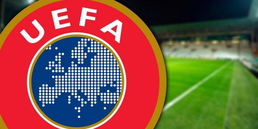 Atiker Konyaspor'un rakiplerinin Avrupa kadroları belli oldu