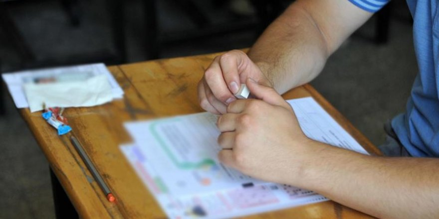 ÖSYM tarafından 2017 sınav takvimi açıklandı