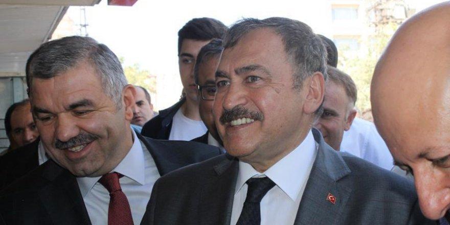 Eroğlu: PKK Kürtlerin düşmanı olan bir örgüttür