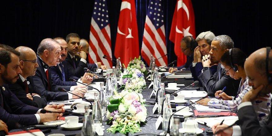 Erdoğan: Tüm terör olaylarına karşı aynı tavrı takınmak gerekir