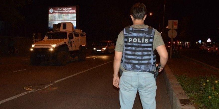 Diyarbakır'da Başbakan alarmı