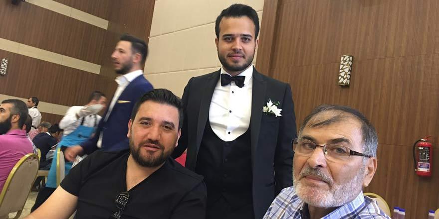 Mehmet Beserek hayatını Fatma Gezer ile birleştirdi