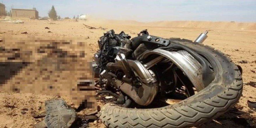 Tat Humus köyünde canlı bomba saldırısı: 5 ÖSO askeri öldü