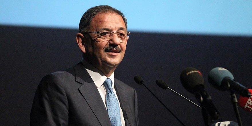 Özhaseki: Sur'daki esnafımıza 50 bin lira kredi veriliyor