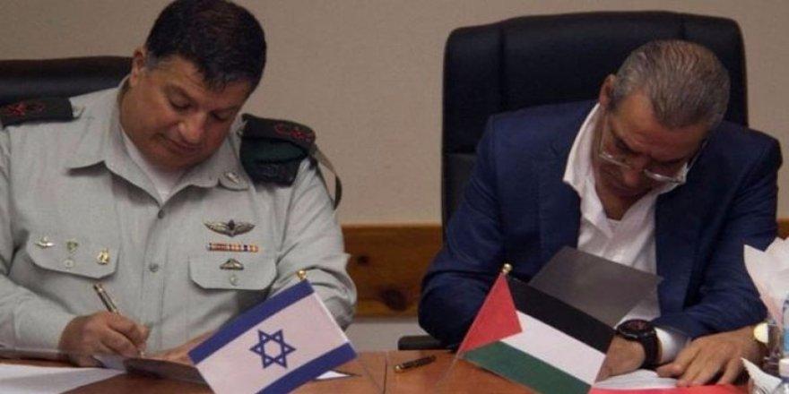 Filistinliler artık aracısız postalarını alabilecek
