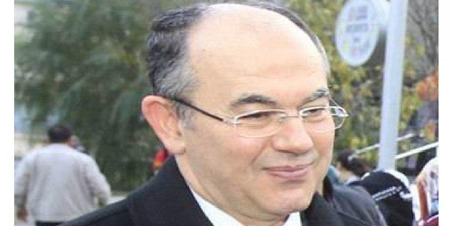 FETÖ'nün 'Deniz Kuvvetleri imamı' gözaltına alındı
