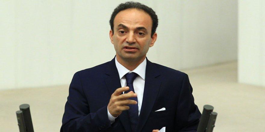 HDP'li 8 milletvekili hakkında 'zorla getirilme' kararı