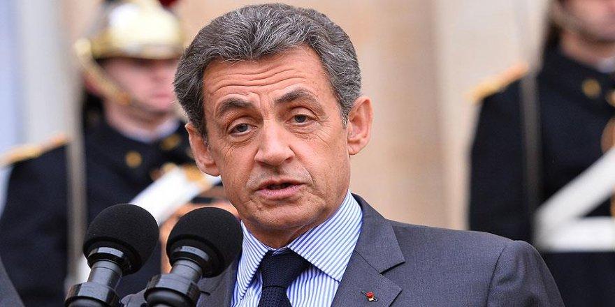 Sarkozy hakkında dava talebi