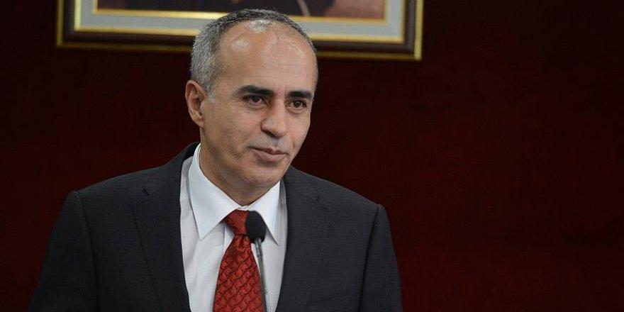 Gül'ün eski danışmanı Sever'in 2 yıl 4 aya kadar hapsi istendi