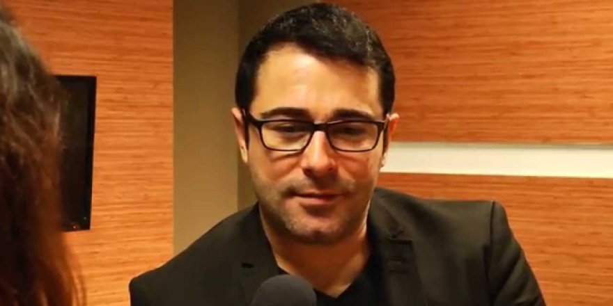 FETÖ'den tutuklanan Atilla Taş CHP'li isme konuştu
