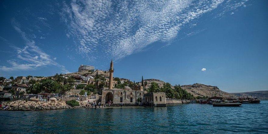 Bozkırın ortasındaki sahil kenti: Halfeti
