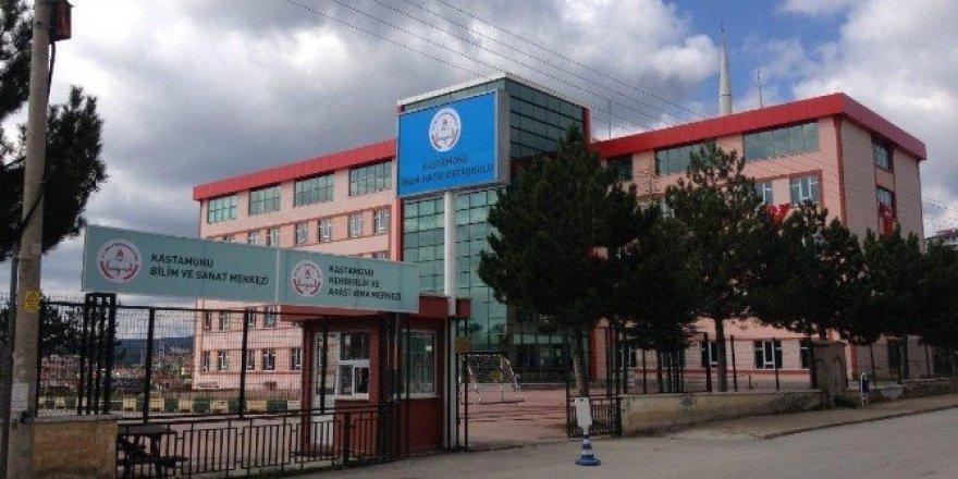 FETÖ soruşturmasında kapatılan okula İHL taşındı