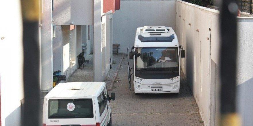 Nazilli'de 15 kişi daha tutuklandı