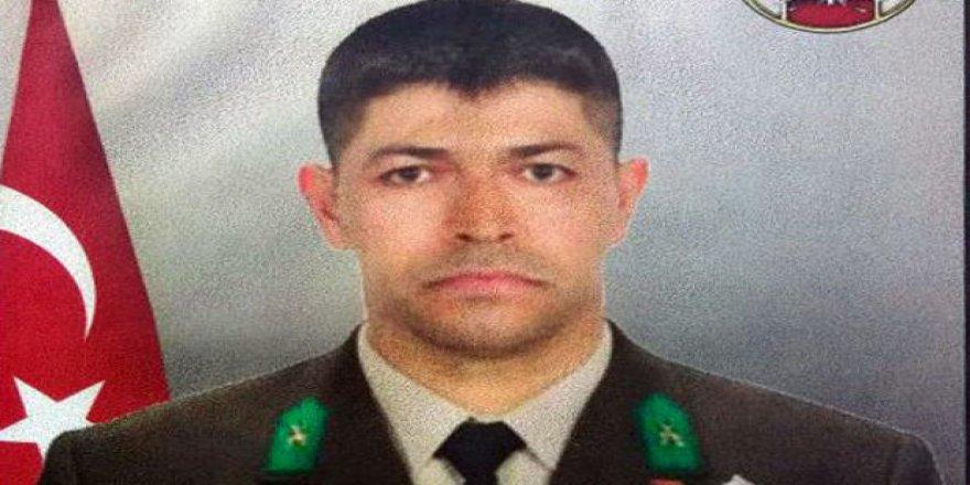 Halisdemir'in katil zanlısı Şahin ikinci kez ifade verdi