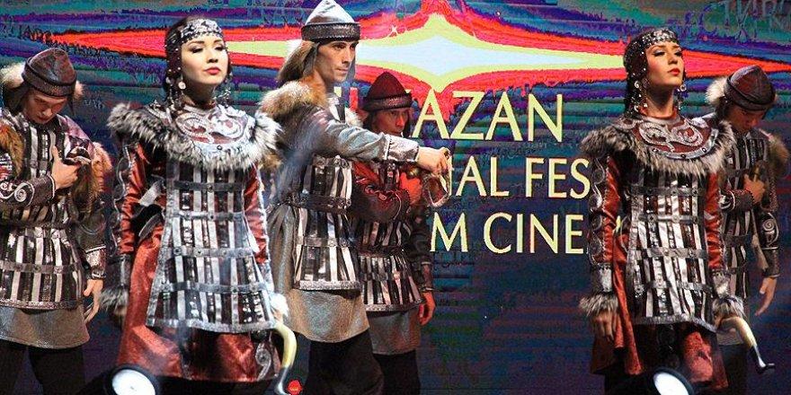 12. Uluslararası Kazan Müslüman Film Festivali başladı
