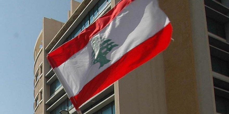 Lübnan'da görüşmeler askıya alındı
