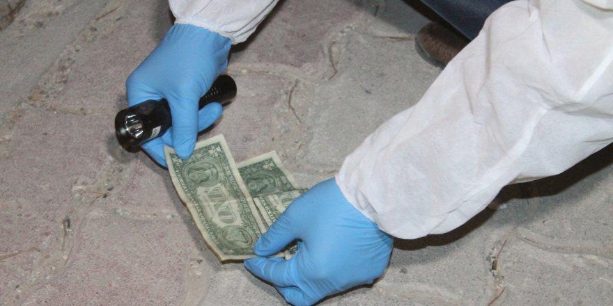 Altan kardeşlerin evinde 1 dolar bulundu