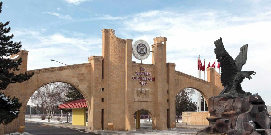 Atatürk Üniversitesi'nde 77 Akademisyen açığa alındı