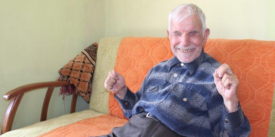 Konyalı ses sanatçısı Kör Ahmet vefat etti