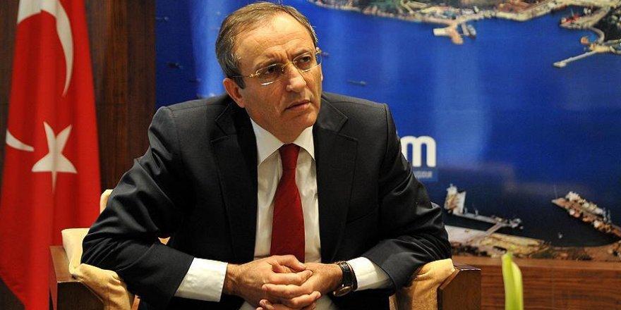 Kenan Yavuz'dan istifa açıklaması