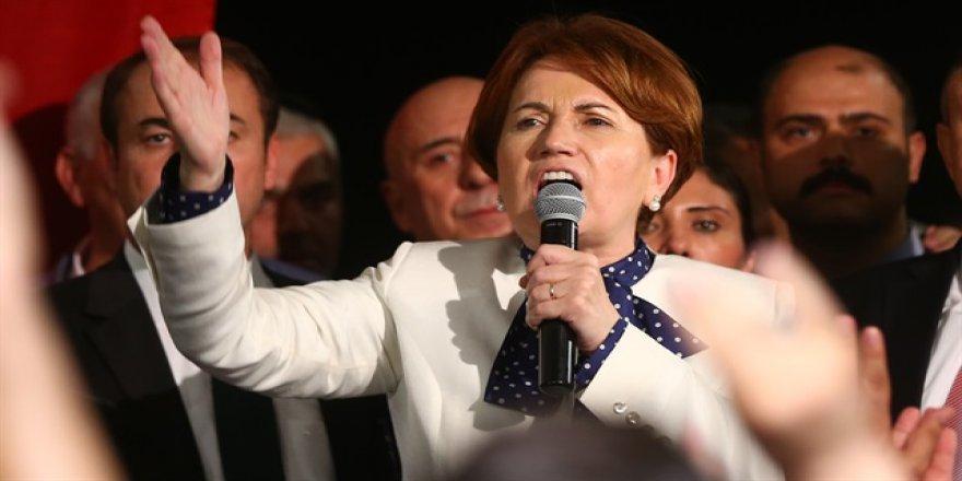 Meral Akşener'in danışmanı FETÖ'cü çıktı