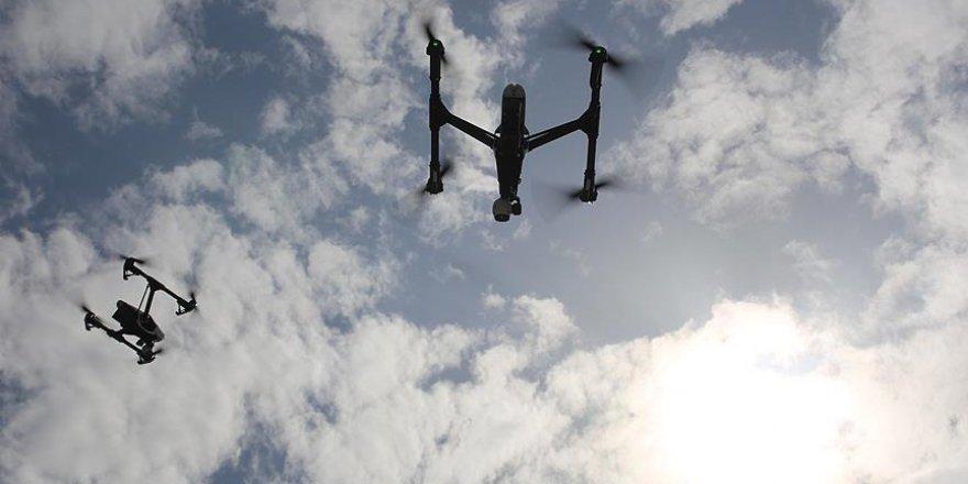 Kaçak kurbanlıklar 'drone' ile takip edilecek