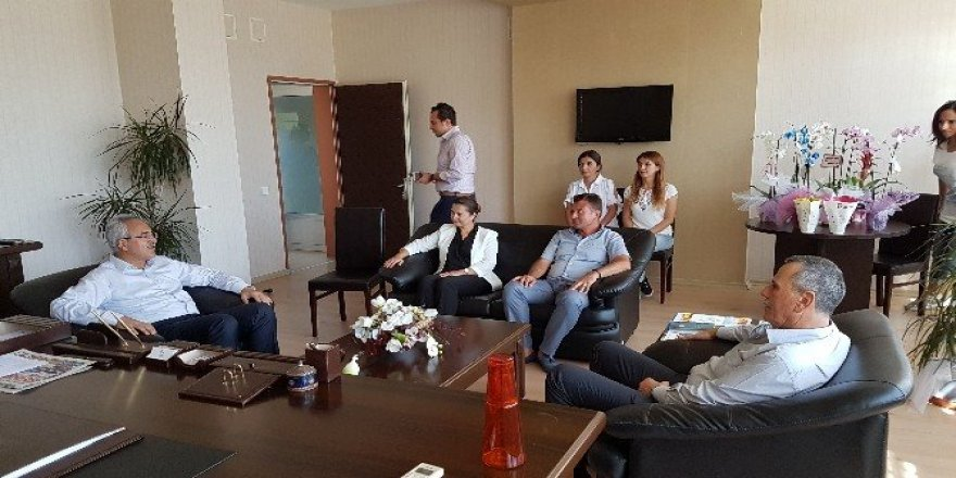 "AK Parti Milletvekili Aydın: ""Hedefimiz Manavgat Üniversitesi"""