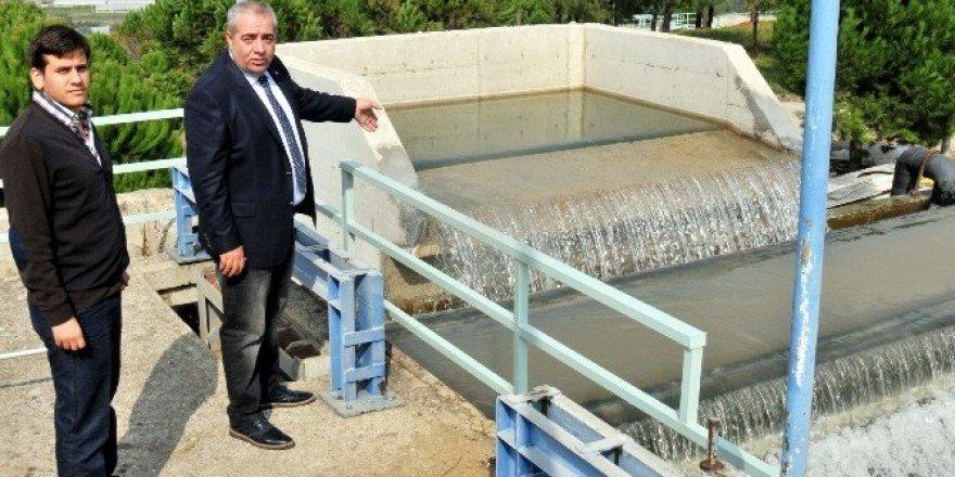 Yalova'da 50 kilometrelik isale hattının planları tamamlandı