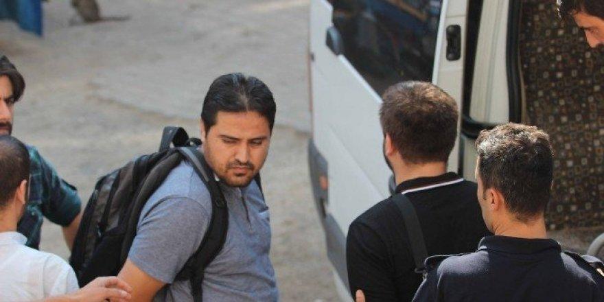 Tekirdağ'da FETÖ operasyonunda 6 gözaltı