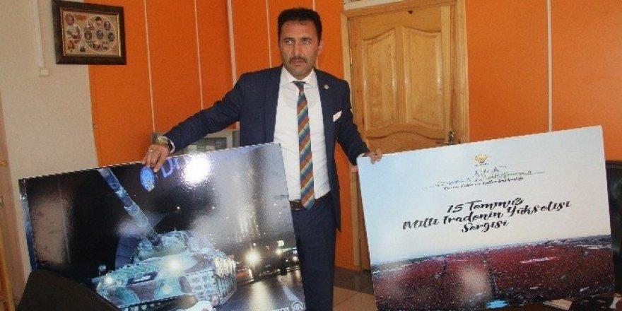 Ardahan'da Milli irade sergisine davet