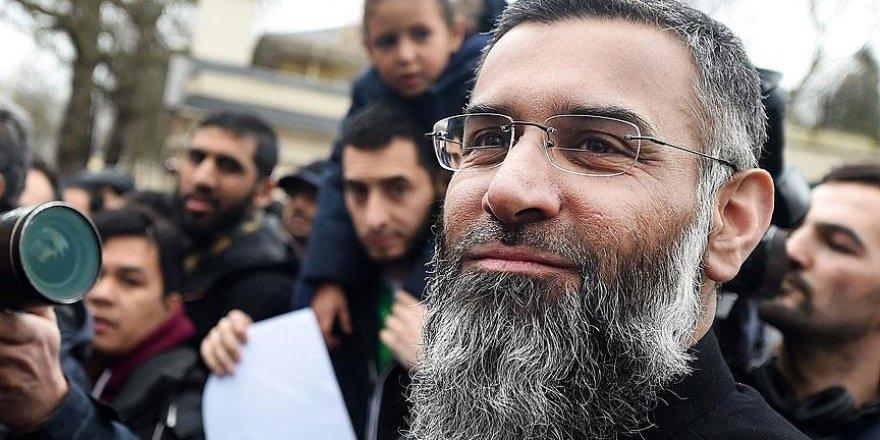 İngiliz Müslüman aktivist Choudary'e hapis cezası