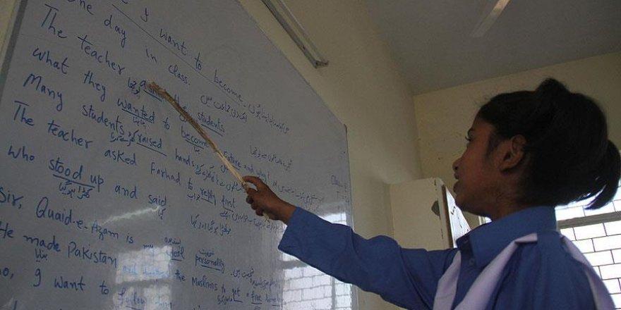 UNESCO küresel eğitim raporu açıklandı