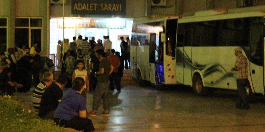 Aydın'da 458 kişi tutuklandı, 1093 personel görevden uzaklaştırıldı