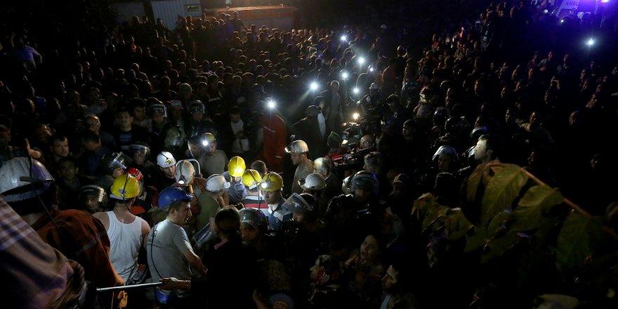 Soma'da işten çıkarılan 2 bin 831 madenciye şok karar