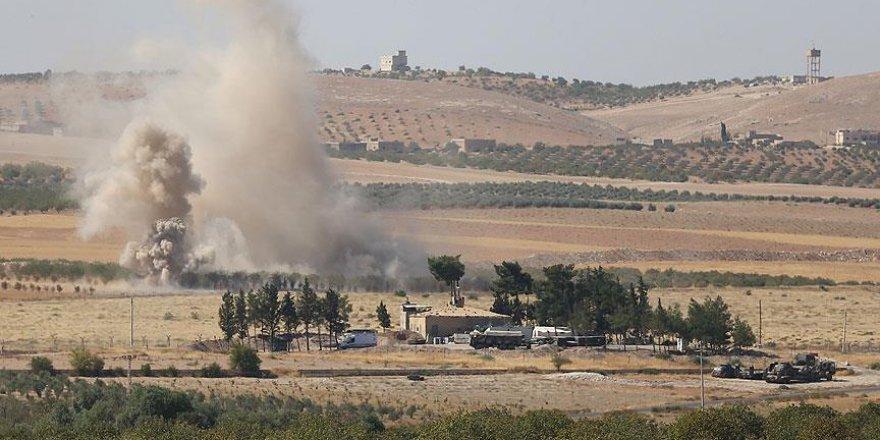 DAEŞ TSK'ya ait iki tanka saldırdı: 3 şehit, 4 yaralı