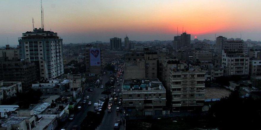 'İsrail işgali Filistin ekonomisine büyük tahribat veriyor'