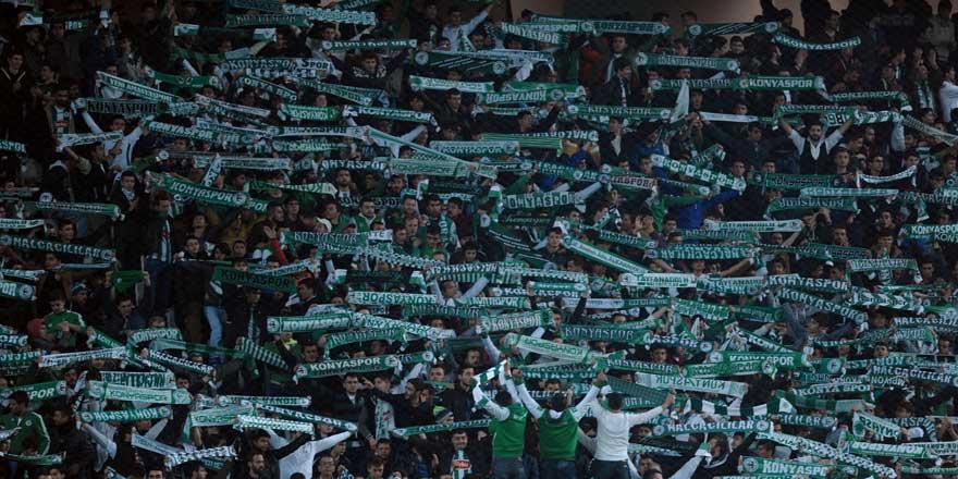Konyaspor'dan yer değişikliği ile ilgili resmi açıklama!