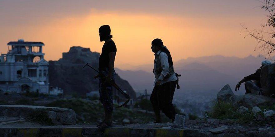 Yemen'de son 6 ayda bin 146 kişi öldürüldü